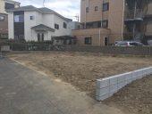 【建築条件なし売地】江戸川区東葛西1丁目D区画