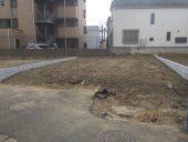 【建築条件なし売地】江戸川区東葛西1丁目C区画